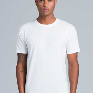 Ultra Premium Cotton T-Shirt (190gsm) Thumbnail