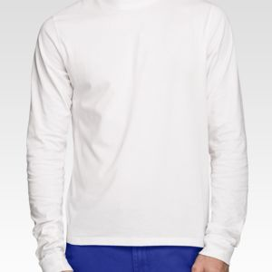 Standard Cotton Long Sleeve T-Shirt (160gsm) Thumbnail