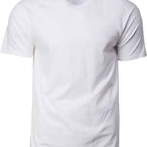 PROMO White Premium Cotton T-Shirt (180gsm) Thumbnail